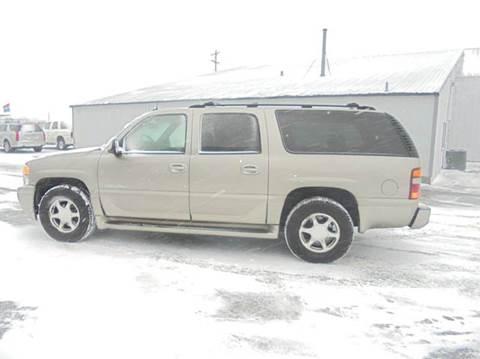 2003 GMC Yukon XL for sale in Ramsey, MN
