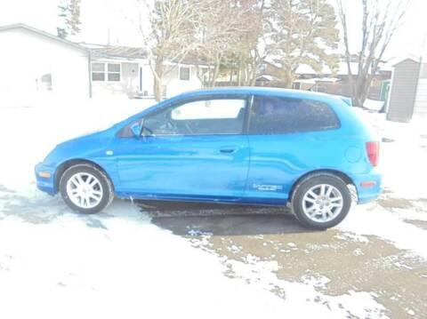 2003 Honda Civic for sale in Ramsey, MN
