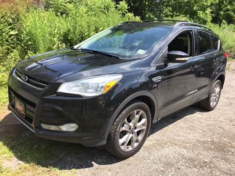 2013 Ford Escape for sale in Kenvil, NJ
