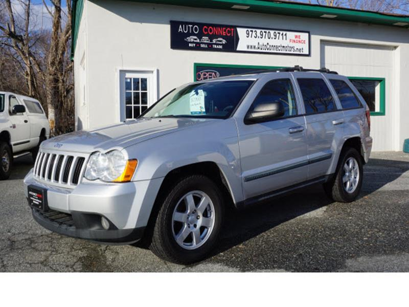 2009 jeep grand cherokee laredo in kenvil nj autoconnect motors. Black Bedroom Furniture Sets. Home Design Ideas