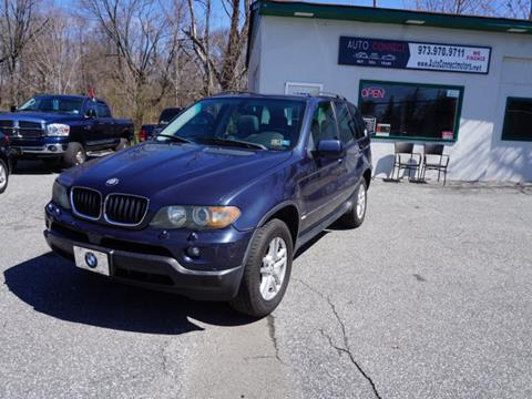 2005 BMW X5 For Sale in New Jersey - Carsforsale.com®