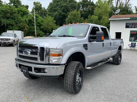 2008 Ford F-250 Super Duty for sale in Kenvil, NJ