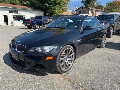 2011 BMW M3 for sale in Kenvil, NJ