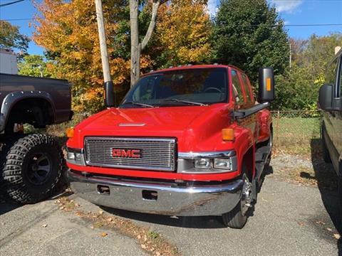 2004 GMC C4500 for sale in Kenvil, NJ