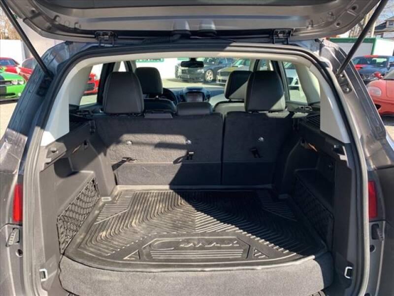 2014 Ford C-MAX Hybrid SEL (image 8)