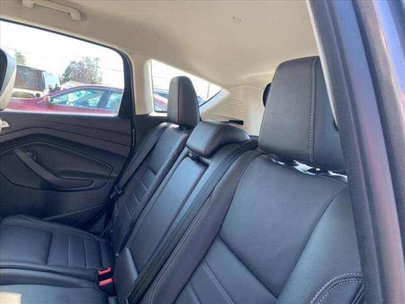 2014 Ford C-MAX Hybrid SEL (image 14)