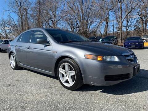 2005 Acura TL 3.2 for sale at AutoConnect Motors in Kenvil NJ