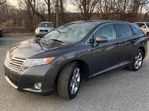 2010 Toyota Venza AWD V6 for sale at AutoConnect Motors in Kenvil NJ