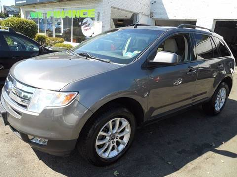 2010 Ford Edge for sale in Rockaway, NJ