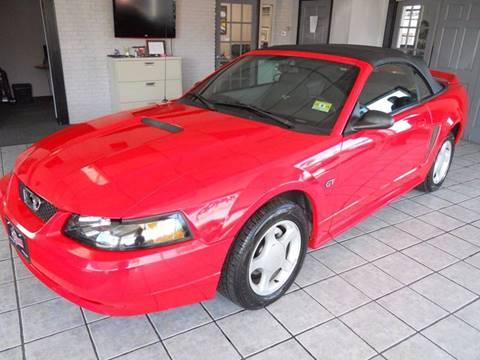 2000 Ford Mustang for sale in Rockaway, NJ