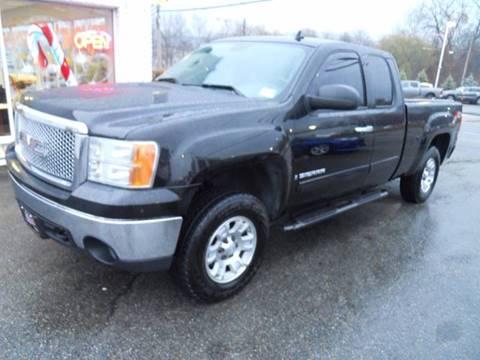 2007 GMC Sierra 1500 for sale in Rockaway, NJ