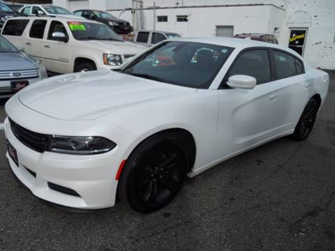 2015 Dodge Charger for sale in Rockaway, NJ