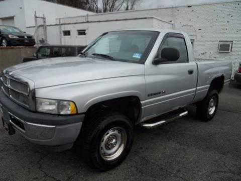 2001 Dodge Ram Pickup 1500 for sale in Rockaway, NJ