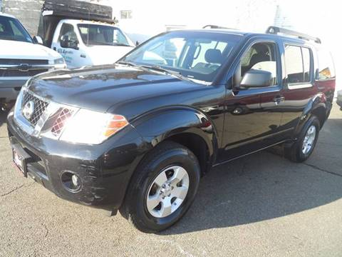 2008 Nissan Pathfinder for sale in Ledgewood, NJ