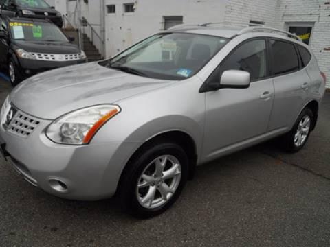 2008 Nissan Rogue for sale in Rockaway, NJ