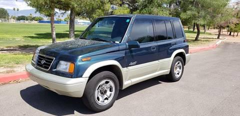 1997 Suzuki Sidekick for sale in Tucson, AZ