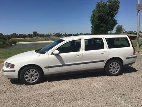 2003 Volvo V70 for sale in Tucson, AZ