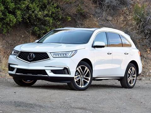2017 acura mdx for sale in brooklyn ny. Black Bedroom Furniture Sets. Home Design Ideas