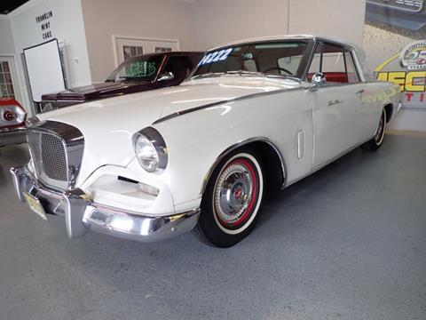 1962 Studebaker Gran Turismo for sale in Galloway, NJ