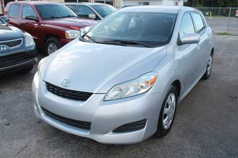 2010 Toyota Matrix for sale in Kissimmee, FL