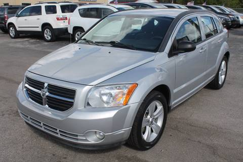 2011 Dodge Caliber for sale in Kissimmee, FL