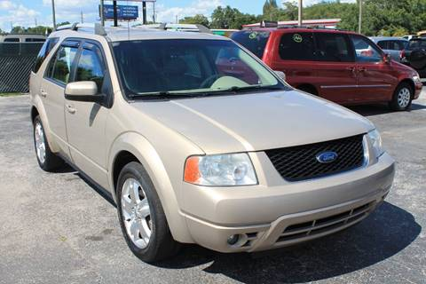 2007 Ford Freestyle for sale in Kissimmee, FL