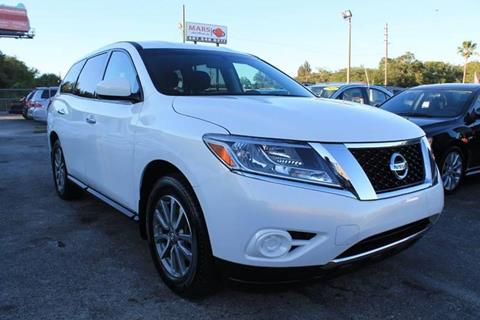 2014 Nissan Pathfinder for sale in Kissimmee, FL