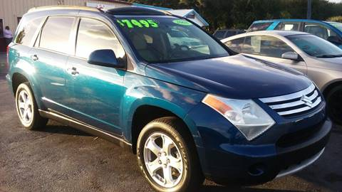 2008 Suzuki XL7 for sale in Kissimmee, FL