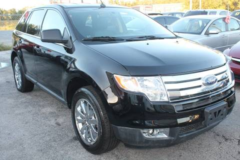 2008 Ford Edge for sale in Kissimmee, FL