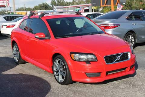 2008 Volvo C30 for sale in Kissimmee, FL