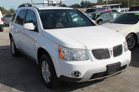 2009 Pontiac Torrent for sale in Kissimmee, FL