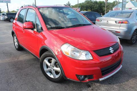 Suzuki For Sale in Kissimmee, FL - Mars auto trade llc