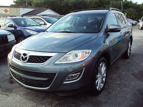 2011 Mazda CX-9 for sale in Kissimmee, FL