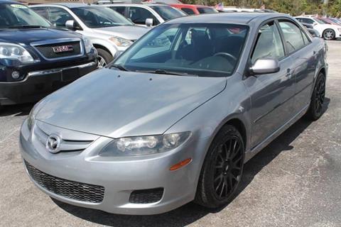 2007 Mazda MAZDA6 for sale in Kissimmee, FL