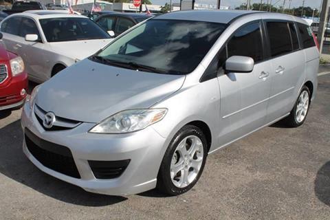 2008 Mazda MAZDA5 for sale in Kissimmee, FL