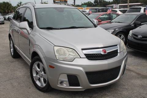 2008 Saturn Vue for sale in Kissimmee, FL