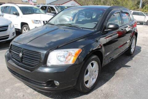 2007 Dodge Caliber for sale at Mars auto trade llc in Kissimmee FL