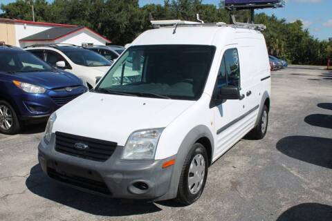 2013 Ford Transit Connect for sale at Mars auto trade llc in Kissimmee FL