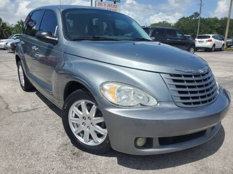 2008 Chrysler PT Cruiser for sale at Mars auto trade llc in Kissimmee FL