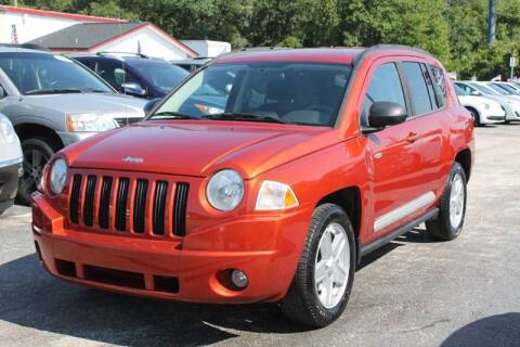 2010 Jeep Compass for sale at Mars auto trade llc in Kissimmee FL