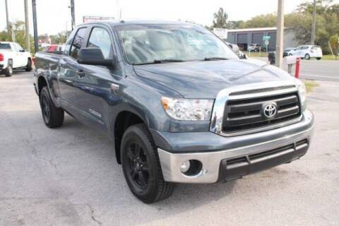 2010 Toyota Tundra for sale at Mars auto trade llc in Kissimmee FL