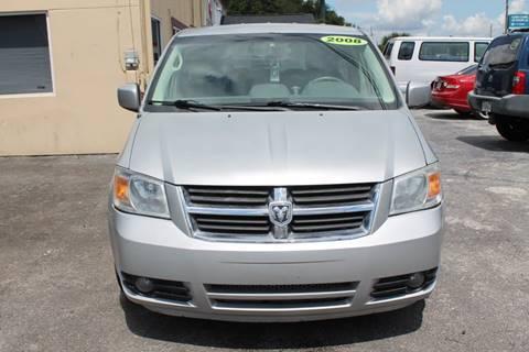 2008 Dodge Grand Caravan for sale in Kissimmee, FL