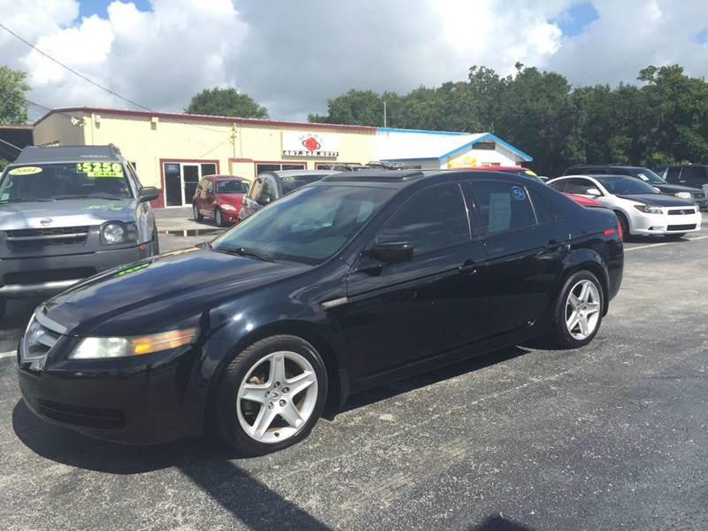 2004 acura tl in kissimmee fl mars auto trade. Black Bedroom Furniture Sets. Home Design Ideas