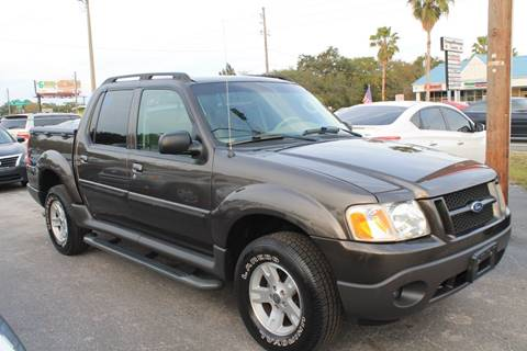 2005 Ford Explorer Sport Trac for sale in Kissimmee, FL