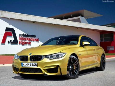 2017 BMW 4 Series for sale in Brooklyn, NY