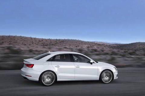 2017 Audi A3 for sale in Brooklyn, NY