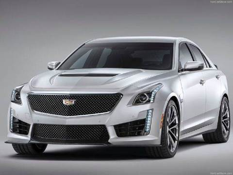 Cadillac Cts V For Sale In New York Carsforsale Com