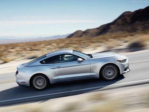 2015 Ford Mustang for sale in Brooklyn, NY