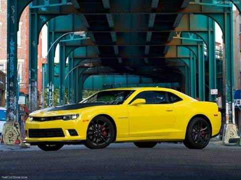 2015 Chevrolet Camaro for sale in Brooklyn, NY