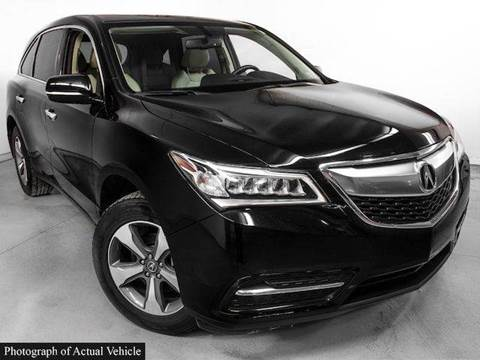 2015 Acura Mdx For Sale >> Used 2015 Acura Mdx For Sale In Brooklyn Ny Carsforsale Com